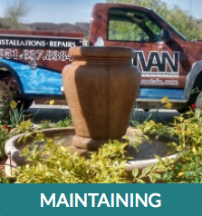 water-fountain-maintaining