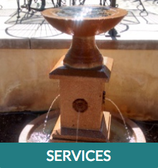 water-fountain-services
