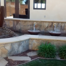 fountain-contractors