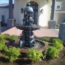 fountain-installations