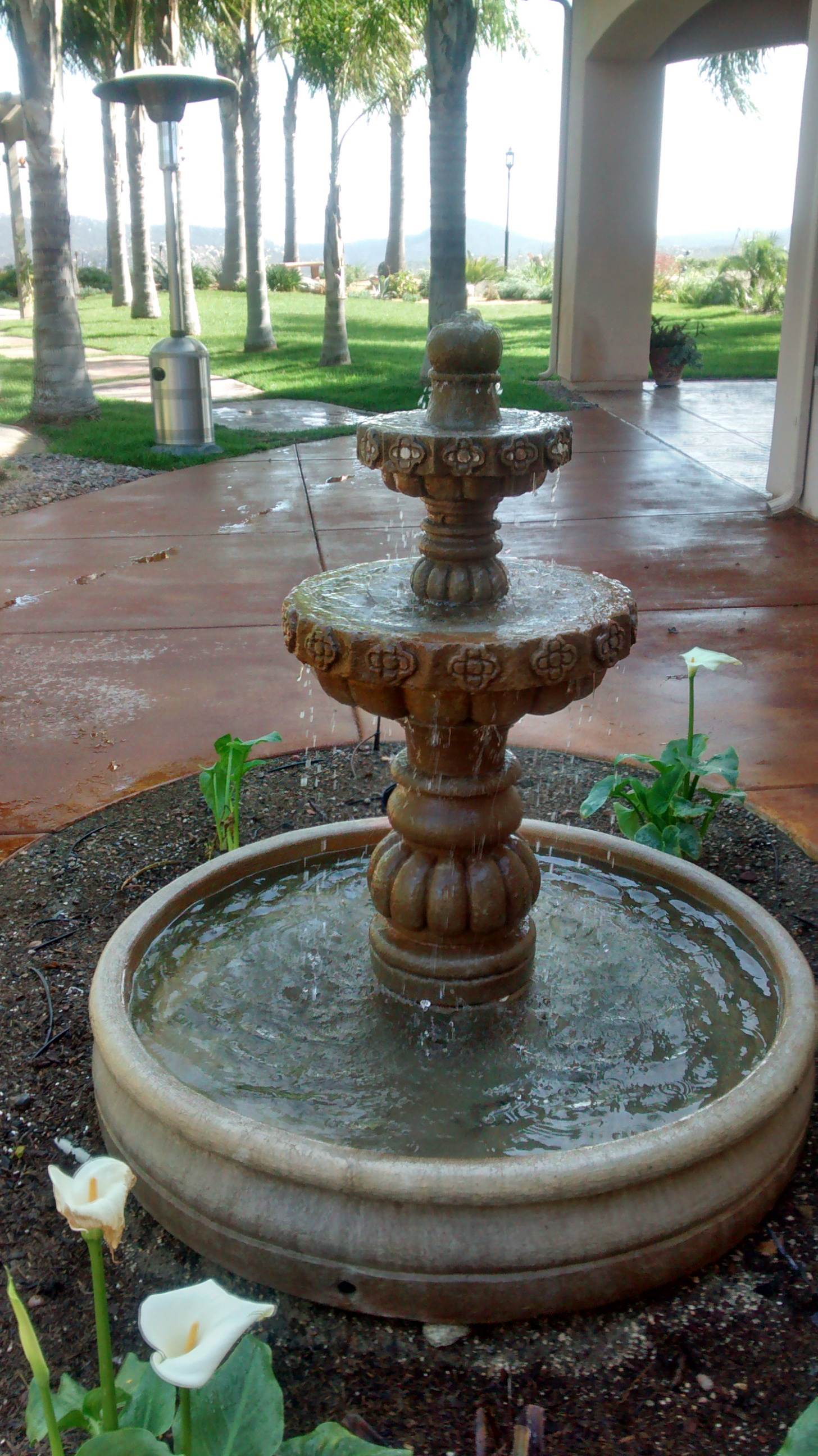 fountain-service-escondido
