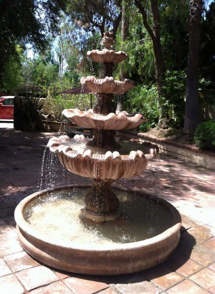 fountain-service-san-diego